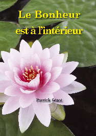 Patrick Giani écrivain