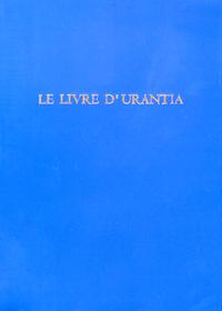 livre d'Urantia
