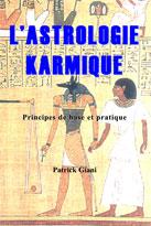 livre l'astrologie karmique