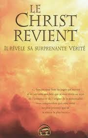 livre Le Christ revient