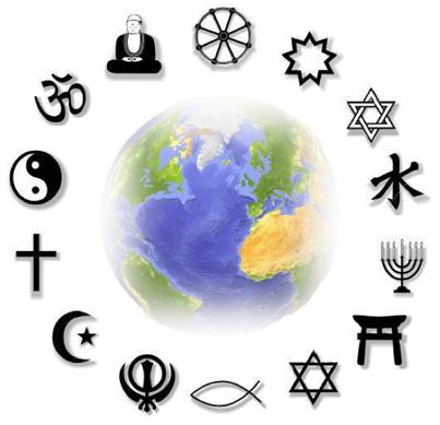 Des religions, une spiritualité