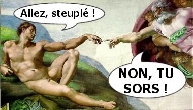 Humour spirituel