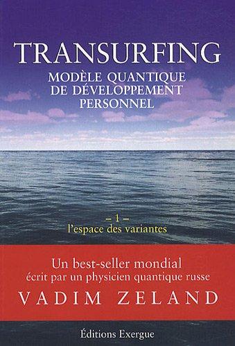 livre transurfing